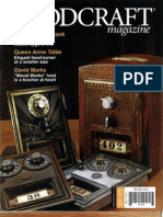 Woodcraft Magazine 001 (Jan_2005)