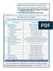 NABH Standard Documents