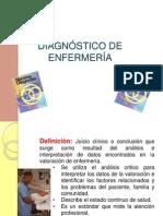 Dx. de Enfermeria