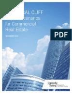 Impact Scenarios for Commercial Real Estate