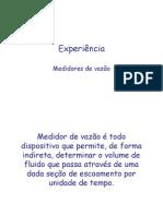 experiência_medidores