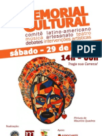 Cartaz Layout