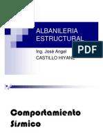 Albanileria Estructural-semana 03
