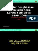 TAKLIMAT SV STPM 09 2