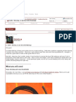 Guide _ Sleeving a 3-Pin Fan! (56k Warning) - Hardware Canucks