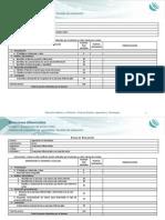 Criterios de Evaluacion de Actividades U1 Tm