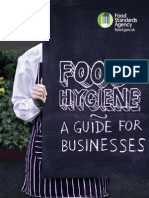 Hygiene Guidebook Let