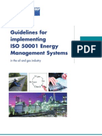 OGP Energy Management Guidelines