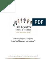 Manual Dos Dialogos Contra o Racismo