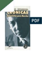 Zitarrosa Alfredo Cronicas Entrevistas Par