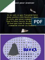 L Histoire de La Burka