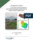 Deskripsi Teknis Foto Udara UAV Pertambangan1