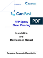Can Fast Installation and Maintenance Manual