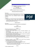 PP Nomor 48 Tahun 2008 Pendanaan Pendidikan
