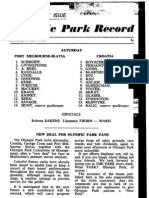 Olympic Park Record 1968 a Pr 6