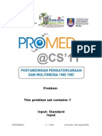 Promed2011 QuestionSet