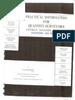 126446668 Quantity Surveying