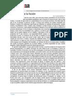 BATTISTA Vicente -Pag12- Los modos de la ficción