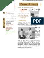 Ryushinkan.ru Archive_by Haikal