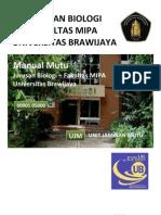 Manual Mutu 2012