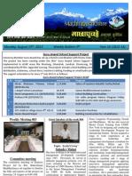 Bulletin 9th