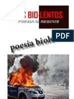 Antología Biolenta