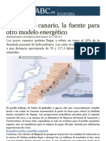 Petroleo Canario