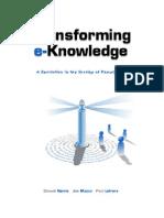 Part 1 Book e Knowledge