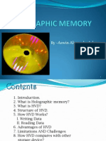 holographicmemory-110422130714-phpapp01