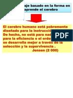 Dominio Curricular