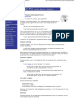 Sentence Fragments And Complete Sentences.pdf