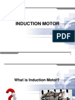 Induction Motor Presentation