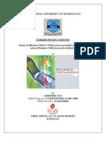 Abhishek's Final Summer Project Report