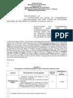 Edital de Chamada Pública 04_2013 PROJOVEM URBANO