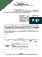 Edital de Chamada Pública 05_2013 PROJOVEM URBANO
