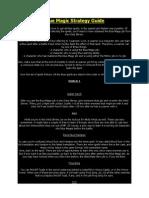 FFV Blue Magic Strategy Guide