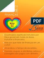 Princípios Finaceiros