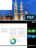Employment Outlook 2012 - Malaysia