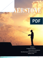 Cornerstone Magazine Volume II, Issue II