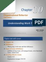 OB chapter 10