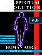 Human Aura - Your Spiritual Revolution eMag - Issue August 07