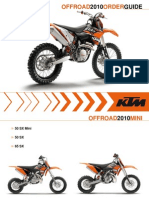 2010 Order Guide