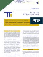 TTi_Liderazgo Transformador