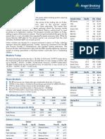 Market Outlook 26-08-2013