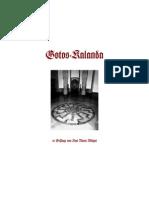 Gotos-Kalanda - 12 Gesänge von Karl Maria Wiligut