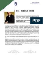 Bio Camilo Cruz
