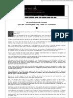 Das fünfte Buch - Von der Gottseligkeit und der Liebe zur Wahrheit (eBook - Zeitung - German - Deutsch)