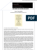 Die _Fama Fraternitatis_(eBook - Zeitung - German - Deutsch)