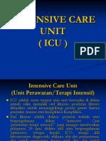 5524387 ICU Unit Perawatan Intensif