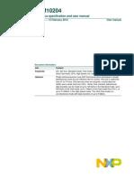 i2c Specification Version 4.0